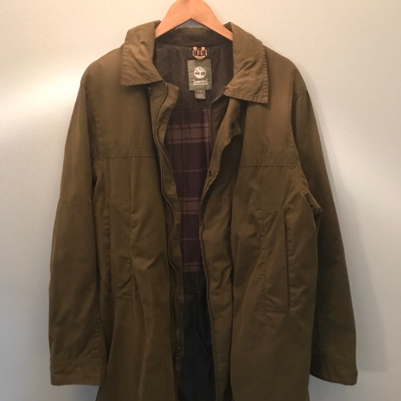 Timberland Jackets   Coats  106ce1b07
